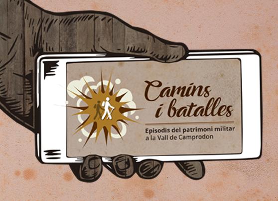 CAMINS I BATALLES